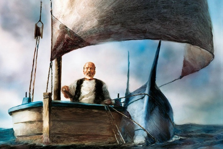 El Viejo y la Mar