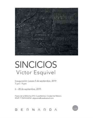 """""""Sincicios""""."""