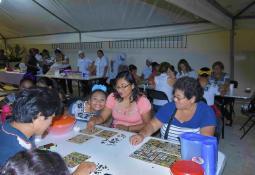 Lotería Campechana COBACAM.