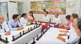 Liconsa abrirá en octubre centro de acopio en Palizada.