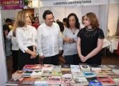 Feria del Libro 2019.