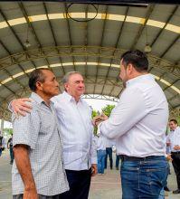 FAMILIAS DE PRODUCTORES CAÑEROS DE CHAMPOTÓN.