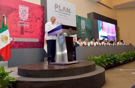 PED 2019-2021 con enfoque de la Agenda 2030.