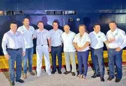 Secretaría de Turismo apuesta por el turismo de cruceros.