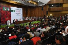 2a Asamblea Nacional Extraordinaria de la CNOP.