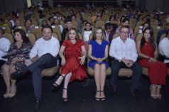 Juegos Florales Nacionales Universitarios 2019.