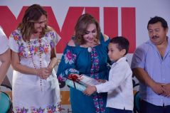 XVIII Premio Estatal de Artesanías Cultura Maya.