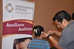 En 2019 más apoyos de alta especialidad a través de la ABP Campeche.