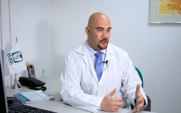 dr imss