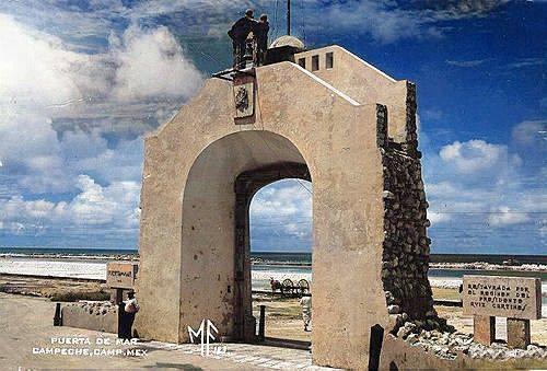 Puerta de Mar color